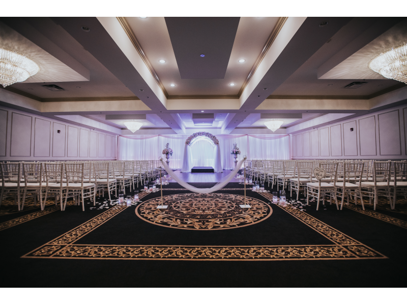 Grand Ceremony Space