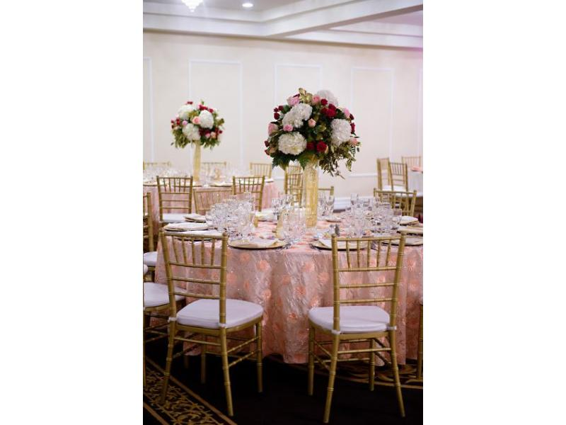 Beautiful Floral Centerpieces